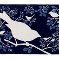 DRIADE BIRDS