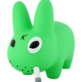 KIDROBOT SMOKING LABBIT