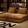 MINOTTI JAGGER COUCH
