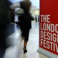 12-23 СЕНТЯБРЯ - THE LONDON DESIGN FESTIVAL