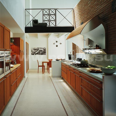 ROOM Design Service - VALCUCINE SINE TEMPORE 1, Италия -