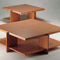 CASSINA LEWIS COFFEE TABLES 623