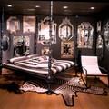 Кровать и кресло Сeccotti